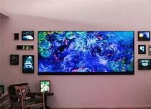Image result for 120 inch flat Screen TV. Size: 220 x 160. Source: www.flatpanelshd.com