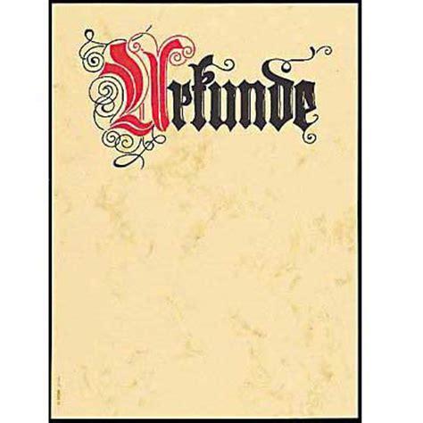 Urkunden Design Vorlagen Sigel Briefpapier Urkunde Din A4 185 G Qm Zum Schn 228 Ppchenpreis Bei Office Discount