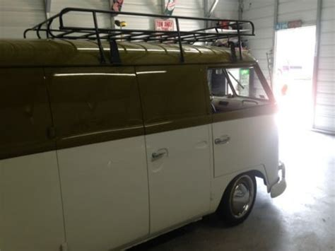 sell   vw volkswagen panel van bus  west palm beach florida united states