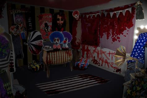 clown room dale the clown s dressing room ps edit by finsterefrau on deviantart