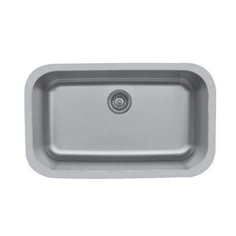 large single bowl sink karran edge e 340 undermount large single bowl sink