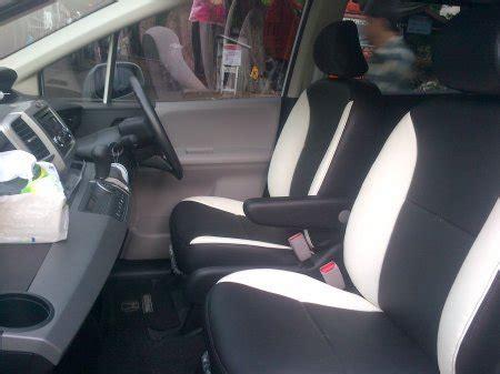 Sarung Jok Mobil Honda Mobilio Include Pasang baru promo sarung jok honda freed
