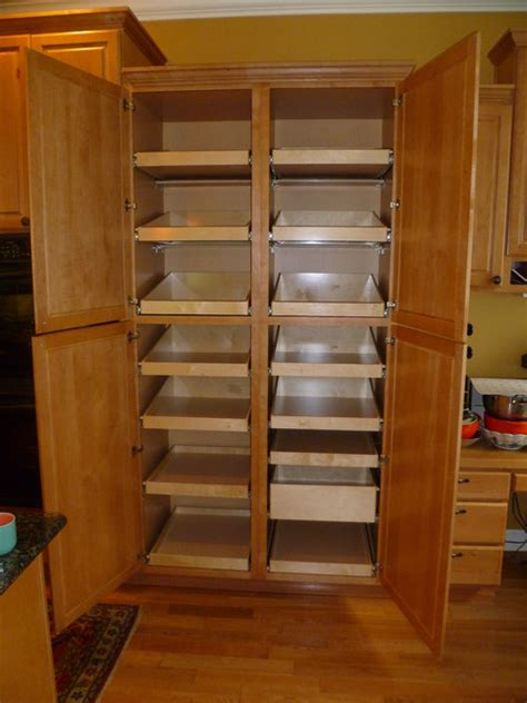 kitchen cabinet pantries cabinet pantries seattle by shelfgenie of seattle
