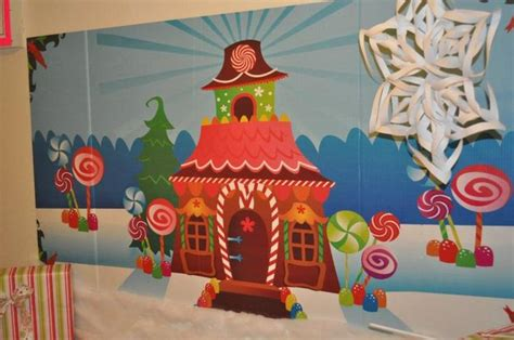 Candyland Classroom Decorations by 24 Best Images About Candyland Themed Classroom On