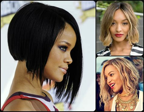 Bob Hairstyles For 2015 by Stylish Bob Hairstyles For Black 2015 Hairstyles