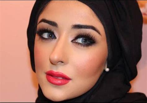 tutorial make up natural untuk pria make up pengantin ala arab saubhaya makeup