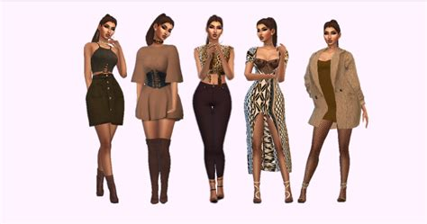spring4sims the best cc finds downloads for the sims 4 spring4sims the best cc finds downloads for the sims 4