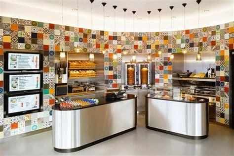 the doner company retail counters idea small store design