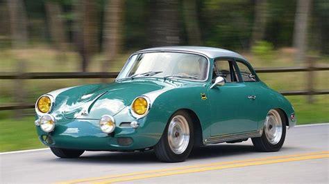 1962 porsche t6 356 s karmann hardtop coupe no 202247