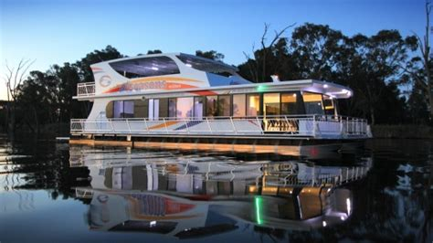 murray river house boats houseboat holiday on the murray river