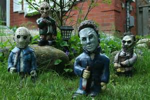garden nightmares horror gnomes the priceless guide