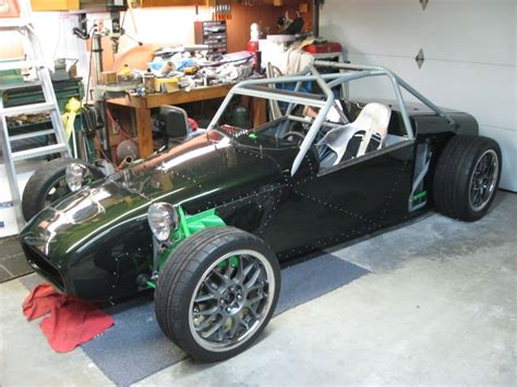 Jeep Type Kit Cars by This Is The Midlana A Much Needed Update To The Lotus 7