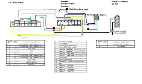 ididit turn signal wiring diagram wiring diagrams wiring