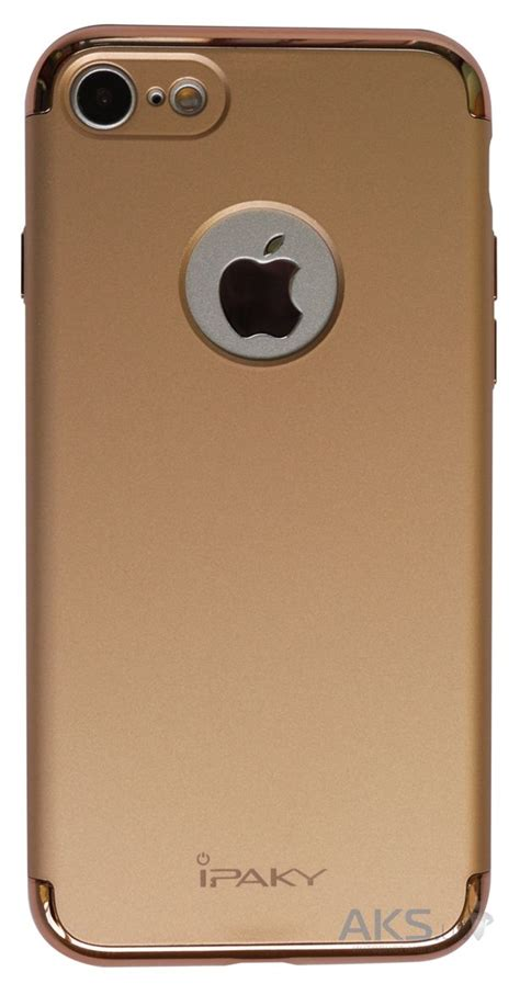 Gea Ipaky Apple Iphone 7 4 7 Gold ipaky joint series apple iphone 7 iphone 8
