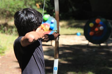 backyard archery games inspired   kitchen