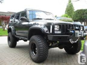 1998 jeep 6 5 inch lift burnaby for sale in