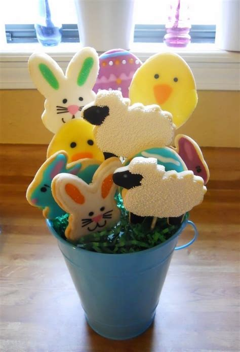 Easter Handmade Gifts - easter gifts ideas modern magazin