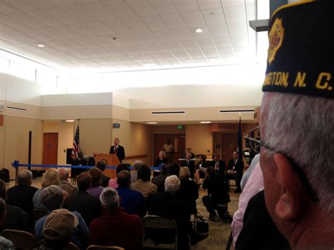 Wilmington Ma Town Meeting Detox Center by Fayetteville Veteran Affairs Center To Hold Town
