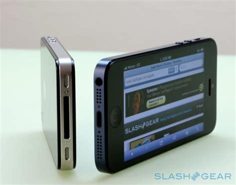 Gear Iphone 456 iphone 5 review gearopen