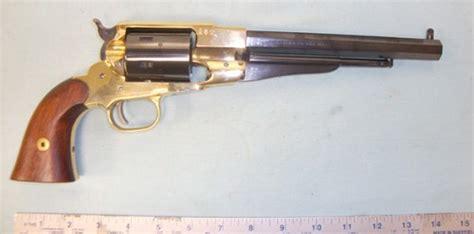 Army 45 Revolver Blank Firing boxed blank firing western remington 1858 new army