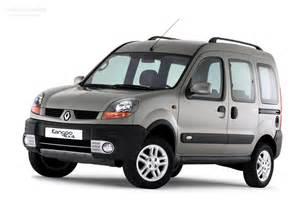Renault Kangoo 4x4 Renault Kangoo 4x4 Specs 2006 2007 2008 2009 2010