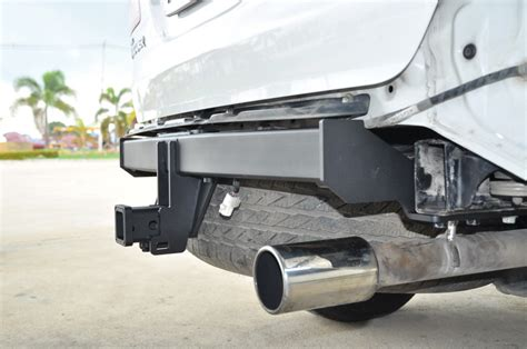 Towing Bar Toyota Agya toyota fortuner tow bar
