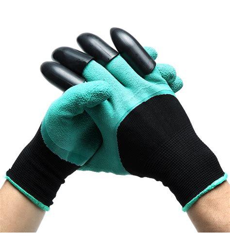 Gardening Digging Gloves Loskii Lg Ga2 1pair Gardening Digging Gloves Planting