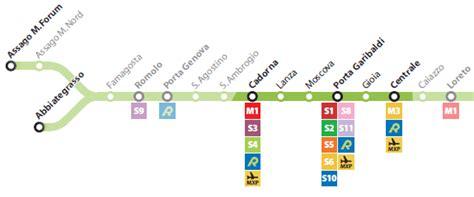 orari treni abbiategrasso porta genova indicazioni stradali in treno santa delle grazie