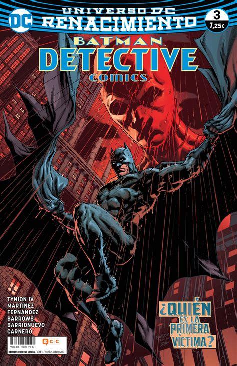 batman detective c 243 mics n 250 m 03 renacimiento tienda comics juegos de mesa y disfraces en