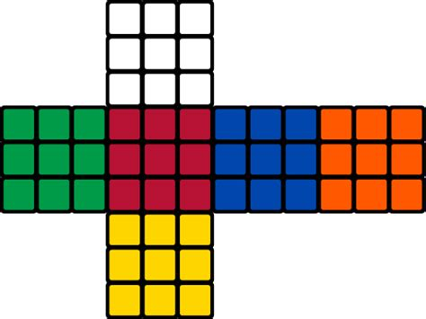 rubiks cube colors 40th anniversary of the rubik s cube librelogo org