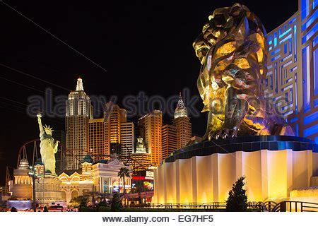 las vegas the grand the the casinos the mob the books usa nevada las vegas of the mgm grand casino with