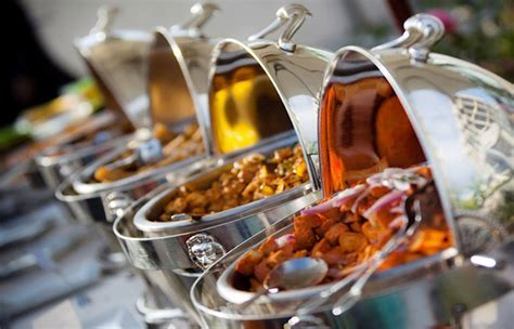 Why catering services are beneficial   Zemsib