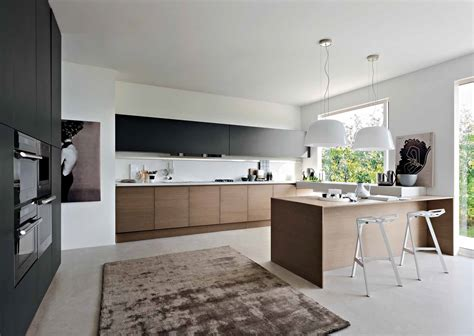 white wood kitchens black white wood kitchens ideas inspiration