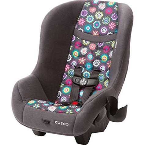 reviews on cosco car seats review cosco scenera next convertible car seat