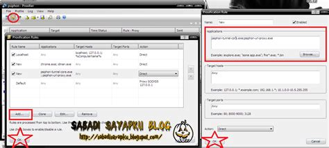 tutorial psiphon xl cara menggabungkan psiphon dengan ssh di pc full tutorial