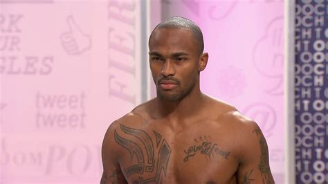 Are You Still Into Americas Next Top Model by Where Are They Now Antm S Keith Carlos Vv Magazine