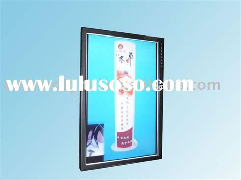 Rear View Monitor 7inch Tv Tuner Mundur Led Ccd lcd digital screen advertising monitor lcd digital