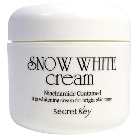 Secreet Key Snow White Lotion 120gr secret key snow white whitening 50 g