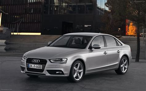audi a4 2013 widescreen car photo 05 of 22