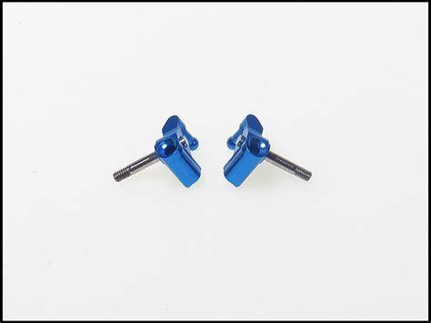 Pn Racing Mr3050ds Mini Z Mr03 A Arm Knuckle Silver pn racing mini z mr03 a arm knuckle blue