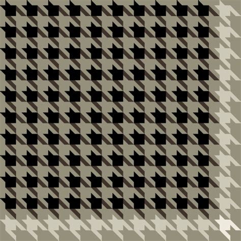 black and white houndstooth pattern black and white houndstooth check pattern vector data