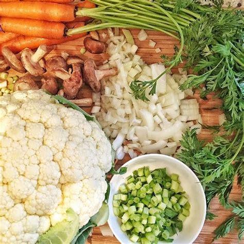 cara membuat nasi goreng versi english cuba resepi nasi goreng versi cauliflower resipi