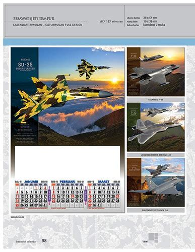 design kalender dinding 2015 kalender 2015 triwulan ao design wall calendar