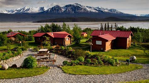 the next frontier alaska s best luxury lodges