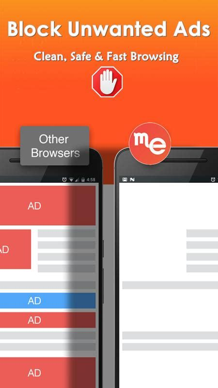me browser for android apk