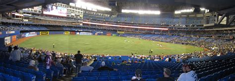 section 130 rogers centre rogers centre panoramas cook sons baseball adventures