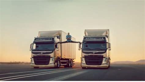 wild vids  volvo trucks