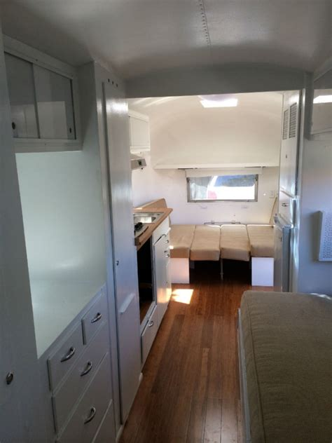 1960 Airstream Tradewind 24   California