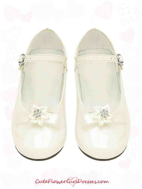 toddler flower shoes ivory toddler ivory flower shoes wedding and bridal