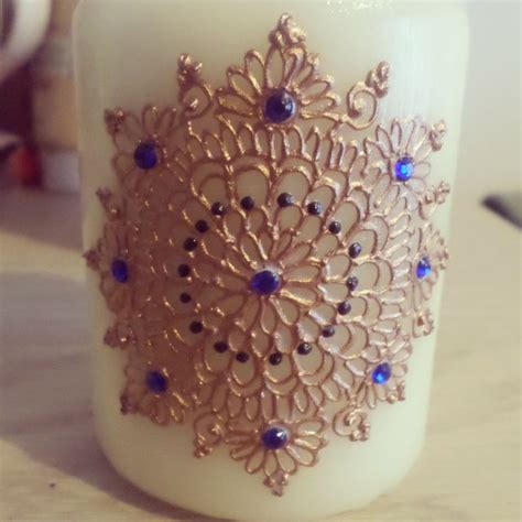 Gems Henna 21 best henna candles images on